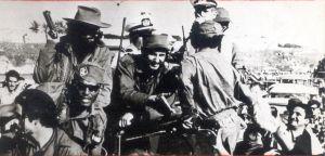 Entrada de Fidel a La Habana -2